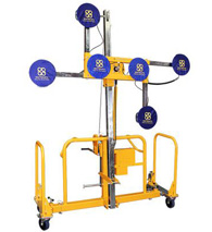 All Glass Parts distributor of Mule Quattrolifts